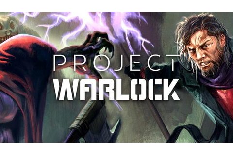 Project Warlock on GOG.com