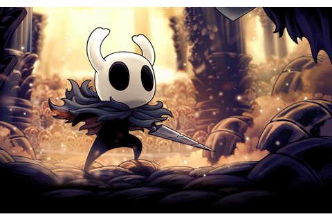 'Hollow Knight' is the best video game I've played in ...