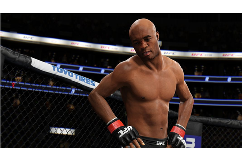EA Sports UFC 2 is easier to learn because it teaches you ...