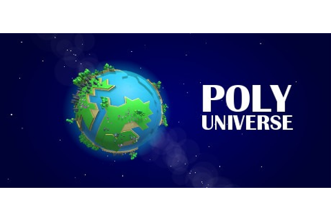 FREE DOWNLOAD » Poly Universe | Skidrow Cracked