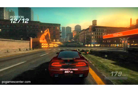 Ridge Racer Unbounded Download Game PC ISOPC Games Center