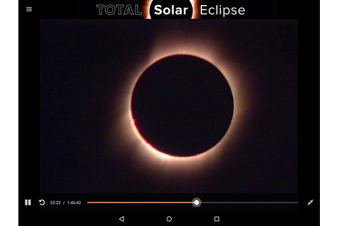 Total Solar Eclipse - Android Apps on Google Play