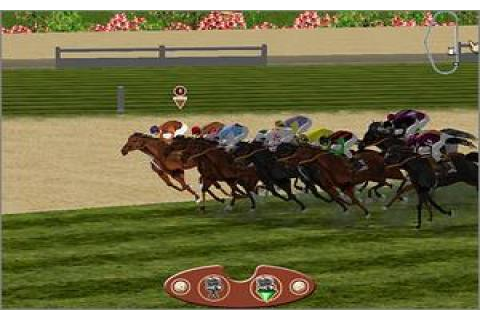 Final Stretch: Horse Racing Sim download PC