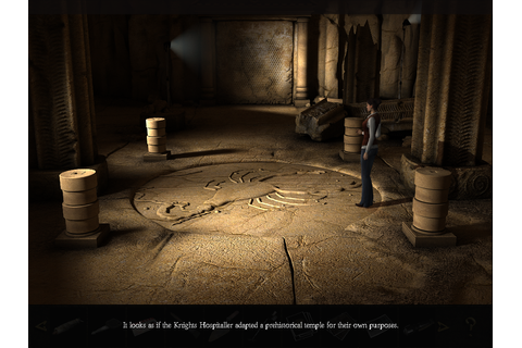 Chronicles of Mystery: The Scorpio Ritual Screenshots for ...