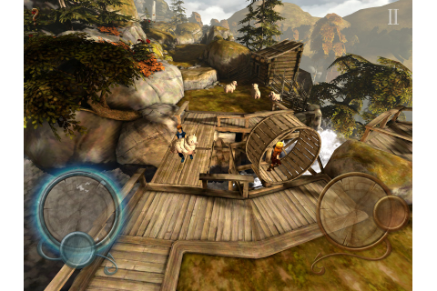 Brothers: A Tale of Two Sons – Games for Android 2018 ...