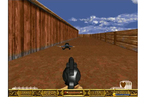Outlaws (1997) - PC Game