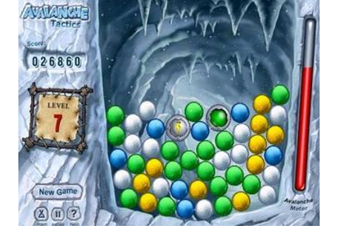Avalanche Game Download | UCLICKGames
