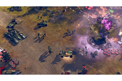 Buy Halo Wars 2 (PC / Xbox One) Xbox Play Anywhere