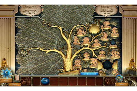 Download Time Mysteries 2: The Ancient Spectres Full PC Game