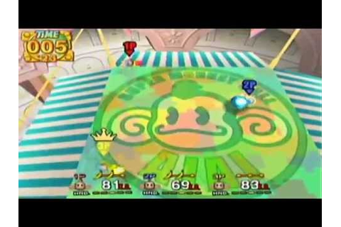 Super Monkey Ball 2 - Party Games [2/12] - YouTube