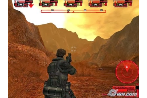 MTMgames: Alpha Black Zero Intrepid Protocol Full PC Game ...