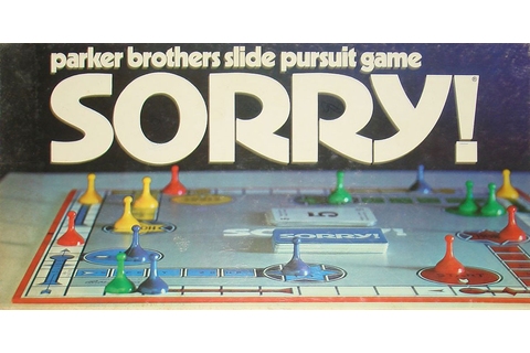 Sorry! (Board Game) - Do You Remember?