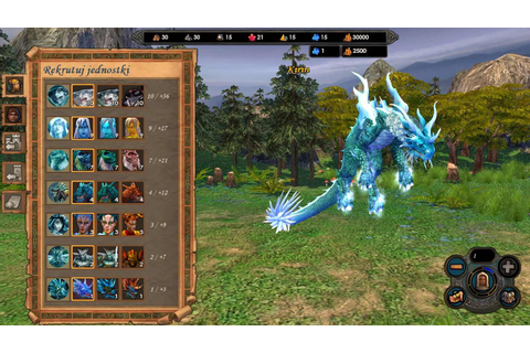 Heroes of Might and Magic 5 Download Free Full Game ...