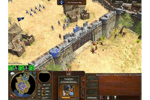 Software & Games: Age of Empires III PC-GAME