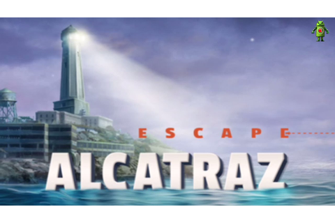 Escape Alcatraz - Devious Escape Puzzler [iOS/Android ...