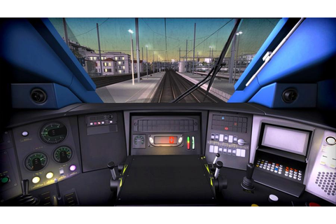 Buy Train Simulator 2017, TS2017 Key - MMOGA