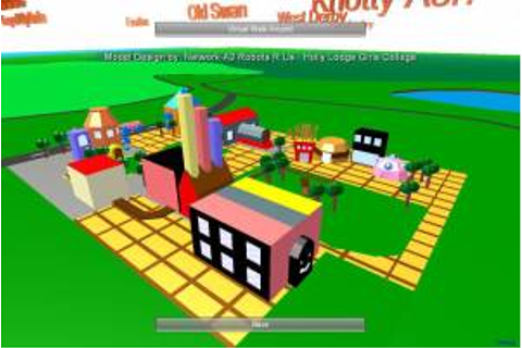 Download Gary Gadget: Building Cars free software - backuperga