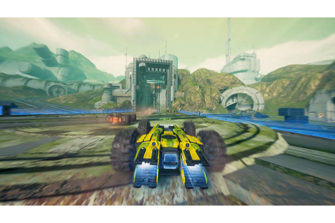 GRIP: Combat Racing| Best Steam games only on Indiegala Store