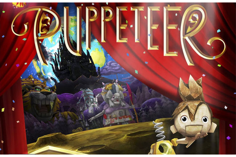 Puppeteer Review: Whimsy on a String | New Game Plus