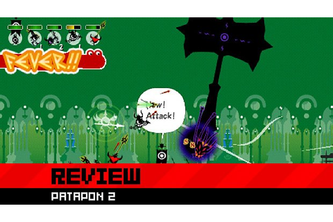 Review: Patapon 2