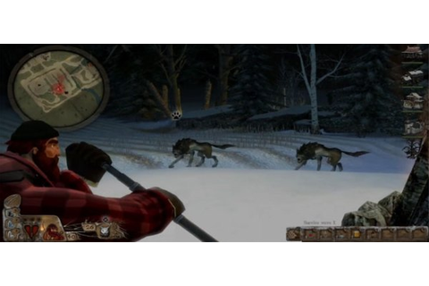Sang Froid: Tales of Werewolves 2013 - Full Rip | 453 MB ...