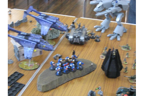 University of St. Andrews Wargaming Society SABRE ...