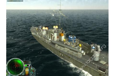 PT Boats: Knights of the Sea - Download Free Full Games ...