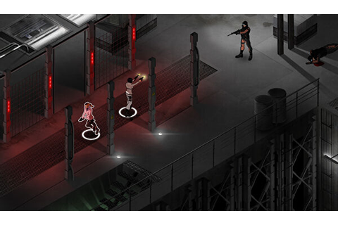 New Fear Effect announced • Eurogamer.net