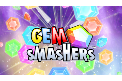 Gem Smashers - Universal - HD Gameplay Trailer - YouTube