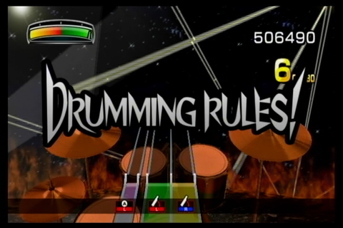 505 Games brengt We Rock: Drum King op de markt - Gaming ...