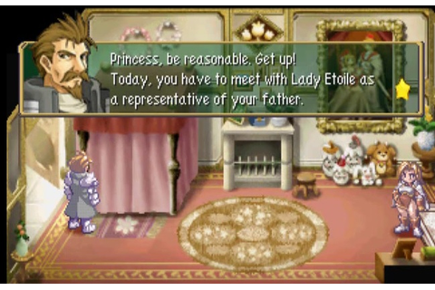 Rhapsody 2: Little Princess Fan Translation revealed | NeoGAF