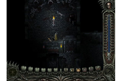Necromania: Trap of Darkness Screenshots for Windows ...