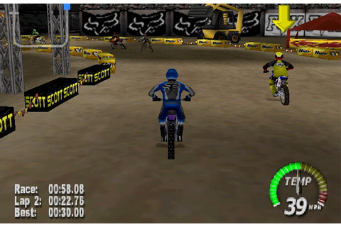 15 Cross-Platform Racing Games You Have Got to Play ...