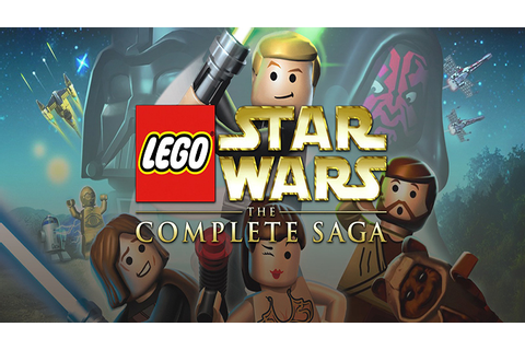LEGO Star Wars: The Complete Saga - Download - Free GoG PC ...