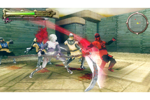 Undead Knights™ Game | PSP - PlayStation