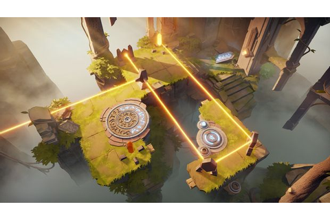 Archaica: The Path of Light Free Download « IGGGAMES