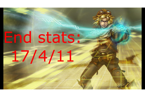 AP Ezreal #3 Ultra Rapid Fire (Urf) [Full Game] - League ...