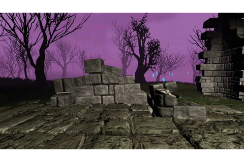 Lucid Dreamscapes: A Video Game Experiment about Lucid ...