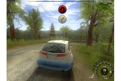 Xpand Rally Xtreme - screenshots gallery - screenshot 6/44 ...