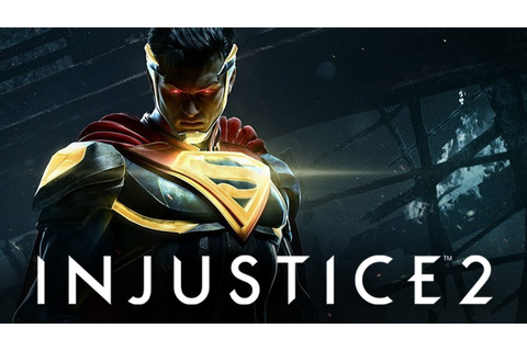 Injustice 2 Download - Injustice 2 Free Game [PC] - www.x ...