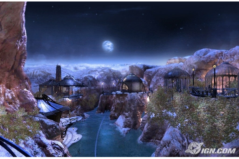 Myst IV Revelation Screenshots, Pictures, Wallpapers - PC ...
