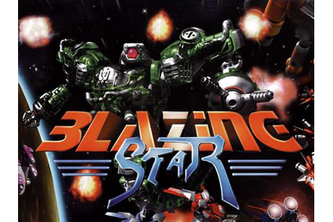 Blazing star for Android - Download APK free