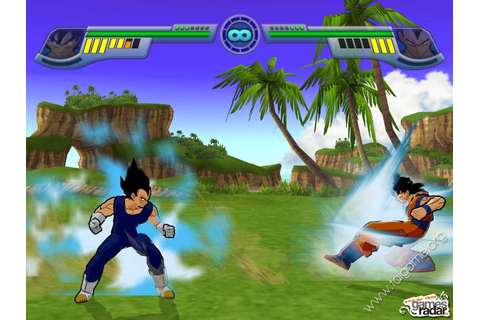 Dragon Ball Z: Infinite World - Tai game | Download game ...