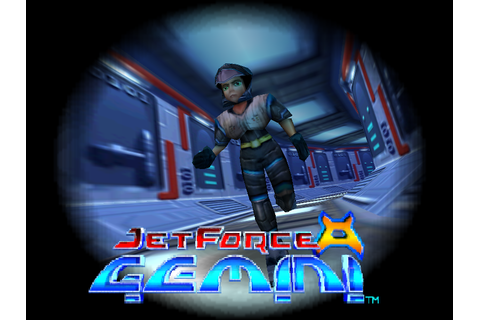 Jet Force Gemini Download Game | GameFabrique