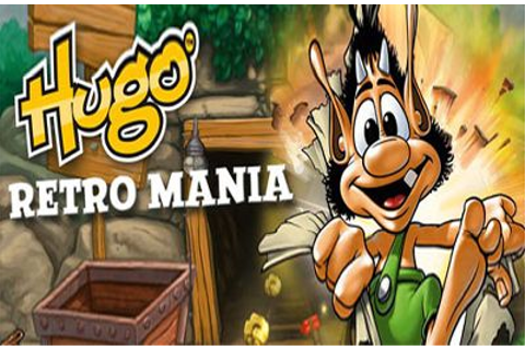 Hugo Retro Mania iPhone game - free. Download ipa for iPad ...