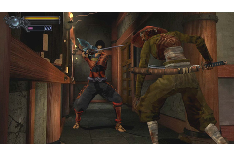 Onimusha: Warlords getting a remaster | Rock Paper Shotgun