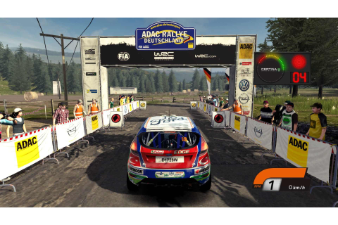 Rally Championship Download Free Full Game | Speed-New
