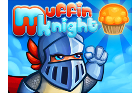 Muffin Knight | Games | Roku Channel Store