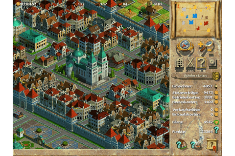 Anno 1602 - Old Games Download
