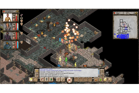 Avernum: Escape from the Pit Free Game Download - Free PC ...